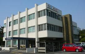 福岡 税務署 西