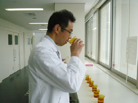 Image: Sake Quality Evaluation