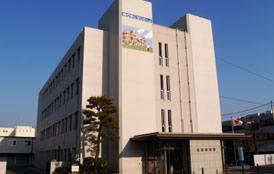 税務署 姫路