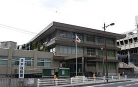 三島 税務署