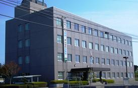 むつ 市役所
